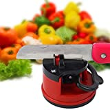 Knife Sharpener, Pro Sharpening Kit with Secure Suction - Best Reviews Guide