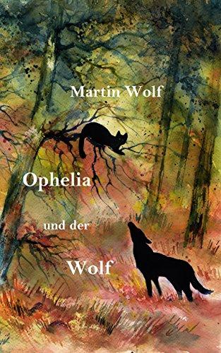 Das Märchen vom Liebespaar und von der Hexe (German Edition)