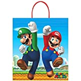 Super Mario Brothers Deluxe Treat Bag