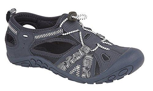 zapatillas Northwest Territory Marino as Walking ni para sandalias Azul mujer deportes Carolina S6qzpS