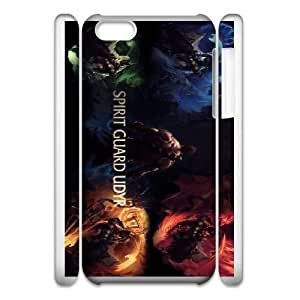 iPhone 6 4.7 Inch Cell Phone Case 3D games Udyr in League of Legends gift pjz003-9390556