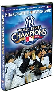 2009 New York Yankees: The Official World Series Film