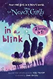 img - for In a Blink/The Space Between: Books 1 & 2 (Disney: The Never Girls) (A Stepping Stone Book(TM)) by RH Disney (2015) Paperback book / textbook / text book