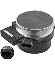 MOSTPLUS Direct Replacement MAF Mass Air Flow Sensor Meter MAF Compatible for Chevrolet Chevy 25318411 AF10043