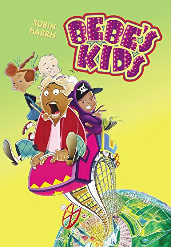 Bebe's Kids (Cartoon For Kids Dvd)