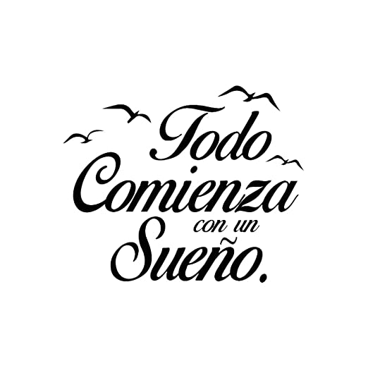 Compra Rocita Tatuaje de Pared de Vinilo Pegatinas Sea Gull casero ...