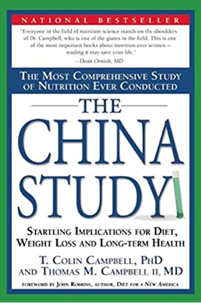 the china study on diabetes and diet
