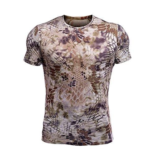 Wool 2 T-Shirt - 4