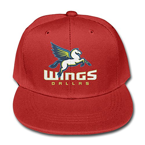 Stylish Dallas Women Basketball Team Snapback Adjustable Baseball Cap ()
