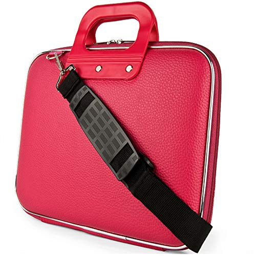 13.3 to 14 Inch Laptop Case Fit HP Mobile Thin Client mt21, mt44, Zbook x2, 14u G5, Pavilion x360 14t, X360 14 cd0011nr, Spectre Folio 13 ak0015nr, 13t,Spectre x360 13t, 13 ae052nr, x360 13 ap0038nr