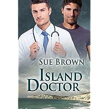 Island Doctor (Island Medics Book 1)