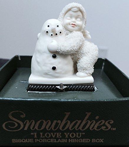- Department Dept 56 Snowbabies