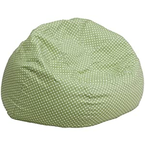 Flash Furniture Solid Bean Bag Chair