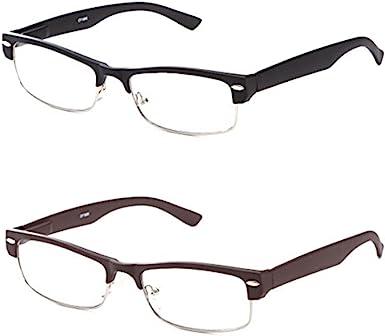 Puri Horned Rim Glass Lens Fashion Sunglasses for Men and Women Newbee Fashion