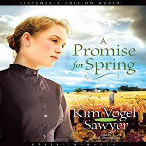 Promise for Spring Hörbuch
