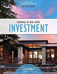 Image of the product Essentials of Real Estate that is listed on the catalogue brand of .