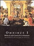 Omnibus I: Biblical and Classical Civilizations Textbook