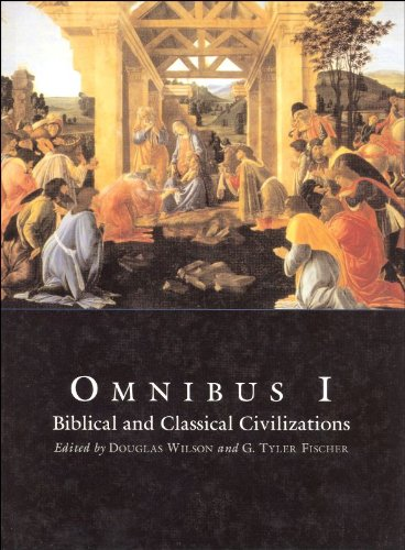 Omnibus I: Biblical and Classical Civilizations Textbook
