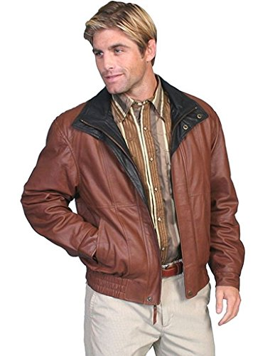 scully-leather-mens-bomber-motorcycle-featherlite-jacket-brown-4x