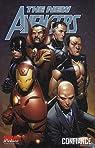 The New Avengers, Tome 4 : par Brian Michael Bendis