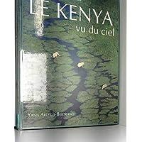 Le Kenya vu du ciel