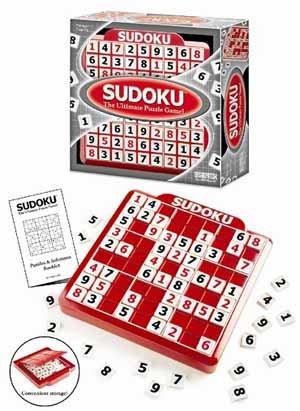 Briar Patch Sudoku Game