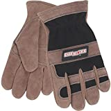 CHANNELLOCK Products 706517 Split Leather Glove Large
