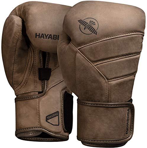 10 Best Hayabusa Boxing Gloves