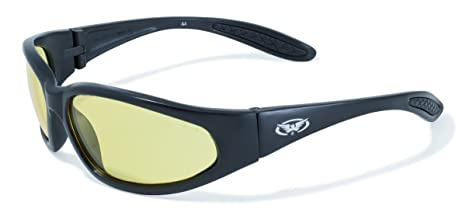 d97a8d6eaa Global Vision Eyewear Men s Hercules 24 Safety Glasses with Photochromic  Color Changing Lenses
