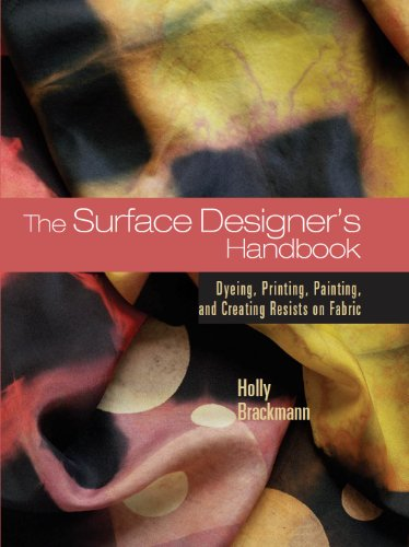The Surface Designer's -