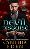 The Devil In Disguise (Bad Things) (Volume 1) by  Cynthia Eden in stock, buy online here