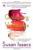 Goldberg Variations, Susan Isaacs, 1451605927
