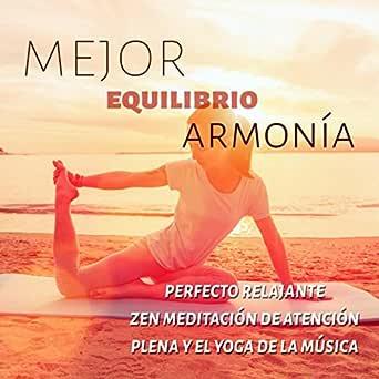Mejor Equilibrio Armonía - Perfecto Relajante Zen Meditación ...