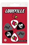 College Guitar CGP-UL Louisville College Guitar Picks