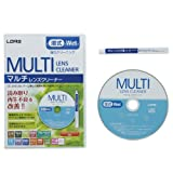 LOAS multi-lens cleaner (wet) CN-541 (japan import)
