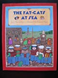 img - for The Fat-Cats at Sea book / textbook / text book