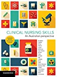 img - for Clinical Nursing Skills: An Australian Perspective book / textbook / text book