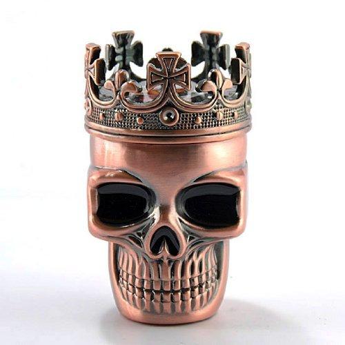 Novelty Skeleton Grinder AV SUPPLY product image