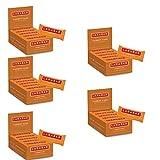 Larabar Gluten Free Bar, Carrot Cake, 1.6 oz Bars (80 Count)