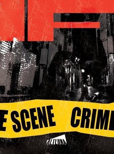 IF Anthology: Crime