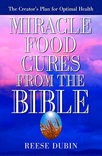 - Miracle Food Cures from the Bible