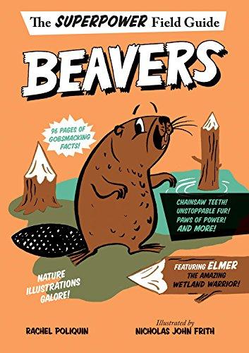 Book Cover: Beavers