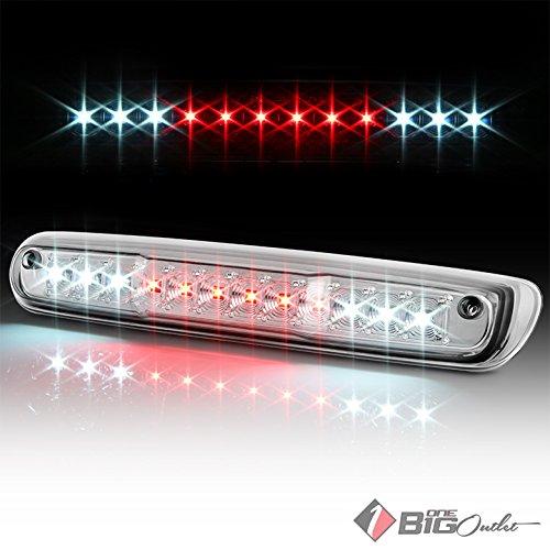 09 silverado 3rd brake light - 6