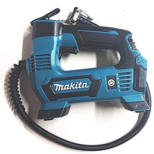 마키타(Makita)(Makita) 충전식 공기 만들어 넣음(담는 그릇·상자 등)(본체 만) MP100DZ (길이)깊이23.5×높이17.3×폭7.4cm