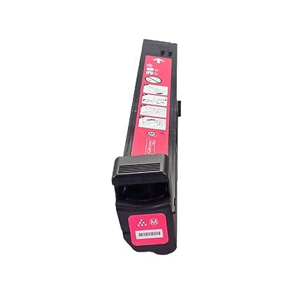 Aplicable CF300A caja de polvo M880z M880z+ M855 cartucho de tinta ...