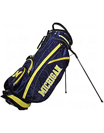 77449bfe26fc5f Team Golf NCAA Fairway Golf Stand Bag