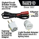 Circuit Breaker Finder Accessory Kit, Circuit