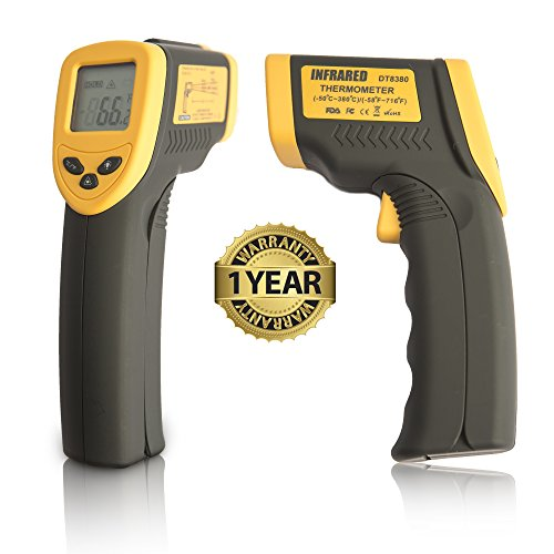 Champion Infrared Thermometer Non Contact Temperature product image