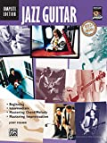 Jazz Guitar, Complete Edition (Book & CD)