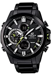 Casio EDIFICE BLUETOOTH ECB-500DC-1AJF Men's Japan Import